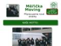 Náhled webu FofrMišky