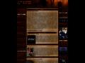 Náhled webu Metal Forever