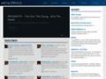 Náhled webu Metalopolis