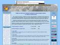 Náhled webu Amatérská meteorologická stanice ve Velkých Svatoňovicích
