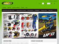Náhled webu MG Sport s.r.o.