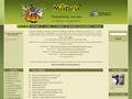 Náhled webu Vojenství