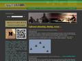 Náhled webu Militarybox