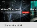 Náhled webu Divadlo Minor