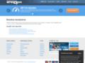 Náhled webu Make It Or Break It - Translation Team
