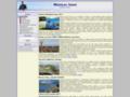Náhled webu Miroslav Jaroš