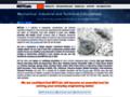 Náhled webu MITCalc