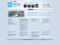 Náhled webu MITOP