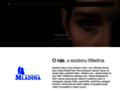 Náhled webu Mladina