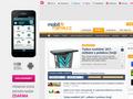 Náhled webu MobilMania