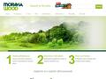 Náhled webu Moravia Wood Trading, s.r.o.