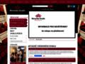Náhled webu Moravské divadlo Olomouc