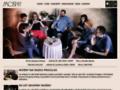 Náhled webu Mošny
