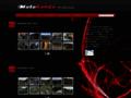 Náhled webu Motoklub Motobanda Otrokovice