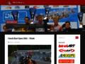 Náhled webu Motokáry