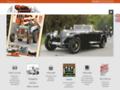 Náhled webu Motor Journal