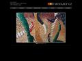 Náhled webu Mozaiky