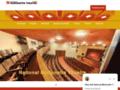 Náhled webu Mozart Open