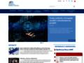 Náhled webu Ministerstvo průmyslu a obchodu: Podpora podnikání