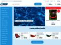 Náhled webu Hračky pro děti