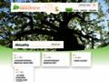 Náhled webu Mikroregion Království