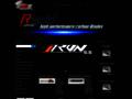 Náhled webu MS Composit Entry