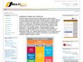 Náhled webu MultiData