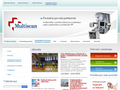 Náhled webu Multiscan s.r.o.