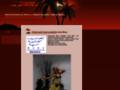 Náhled webu Al Muchantafová Muna
