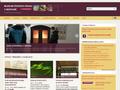 Náhled webu Muzeum Českého krasu