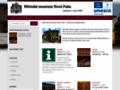 Náhled webu Městské muzeum Nová Paka