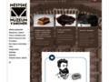 Náhled webu Městské muzeum Jaroměř