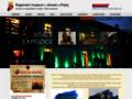 Náhled webu Regionální muzeum Jílové u Prahy