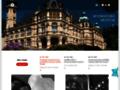 Náhled webu Severočeské muzeum v Liberci