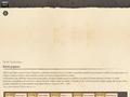 Náhled webu Ruční papírna Velké Losiny