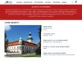 Náhled webu Muzeum regionu Valašsko ve Vsetíně