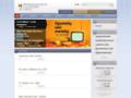 Náhled webu Regionální muzeum K.A. Polánka v Žatci