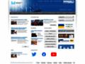 Náhled webu Ministerstvo vnitra: Azyl a migrace