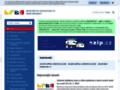 Náhled webu Ministerstvo zdravotnictví - Ochrana veřejného zdraví