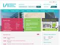 Náhled webu Moravská zemská knihovna Brno