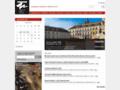 Náhled webu Moravské zemské muzeum