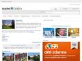 Náhled webu Naše Česko