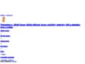 Náhled webu Našemimi.cz