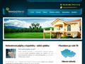 Náhled webu JMG Investments s.r.o.
