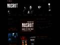 Náhled webu Našrot