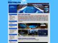 Náhled webu Nautilus