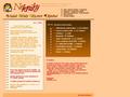 Náhled webu Neknihy