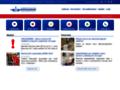 Náhled webu Nemocnice České Budějovice