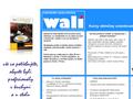 Náhled webu Němčina s rodilou mluvčí