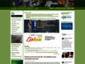 Náhled webu Nemocniční lékárenství